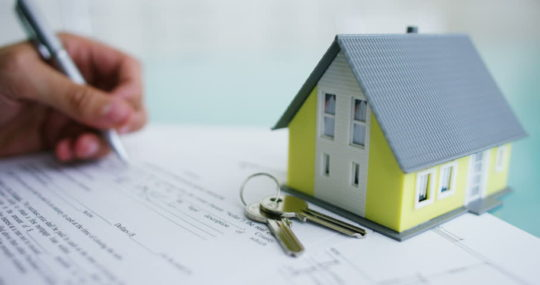 conditional sale of land